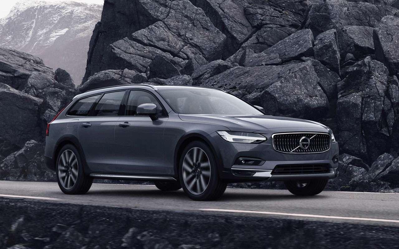 Обновленные Volvo станут умнее. Скоро— фото 1163961