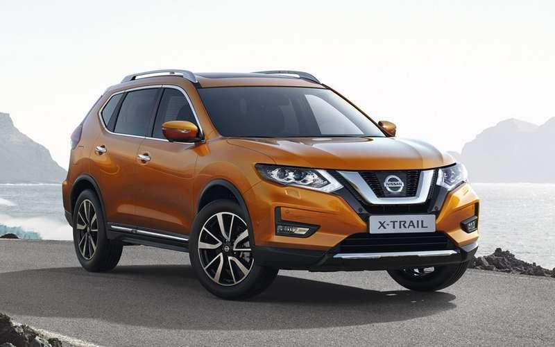 Nissan поднял цены навсе модели вРоссии