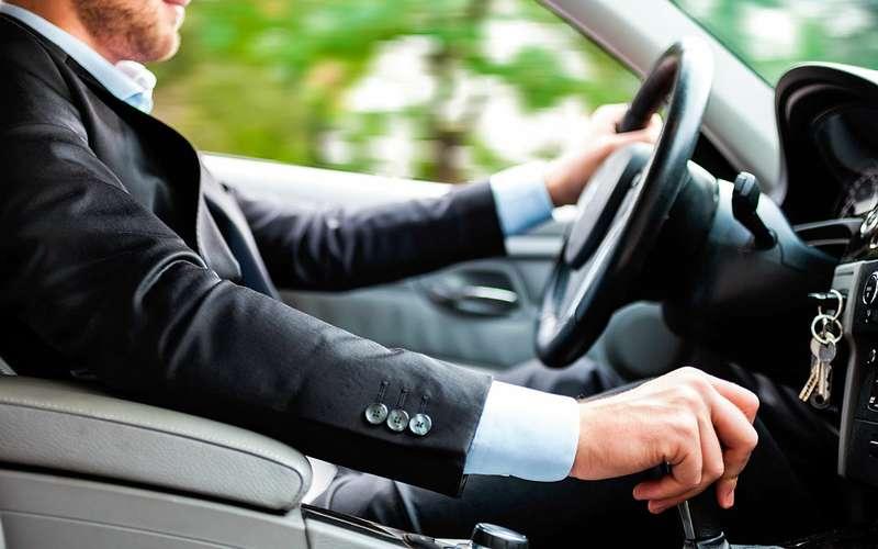 Особые приметы: 6типов водителей— определите свой