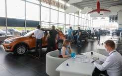 Nissan переписал ценники наTerrano иX-Trail
