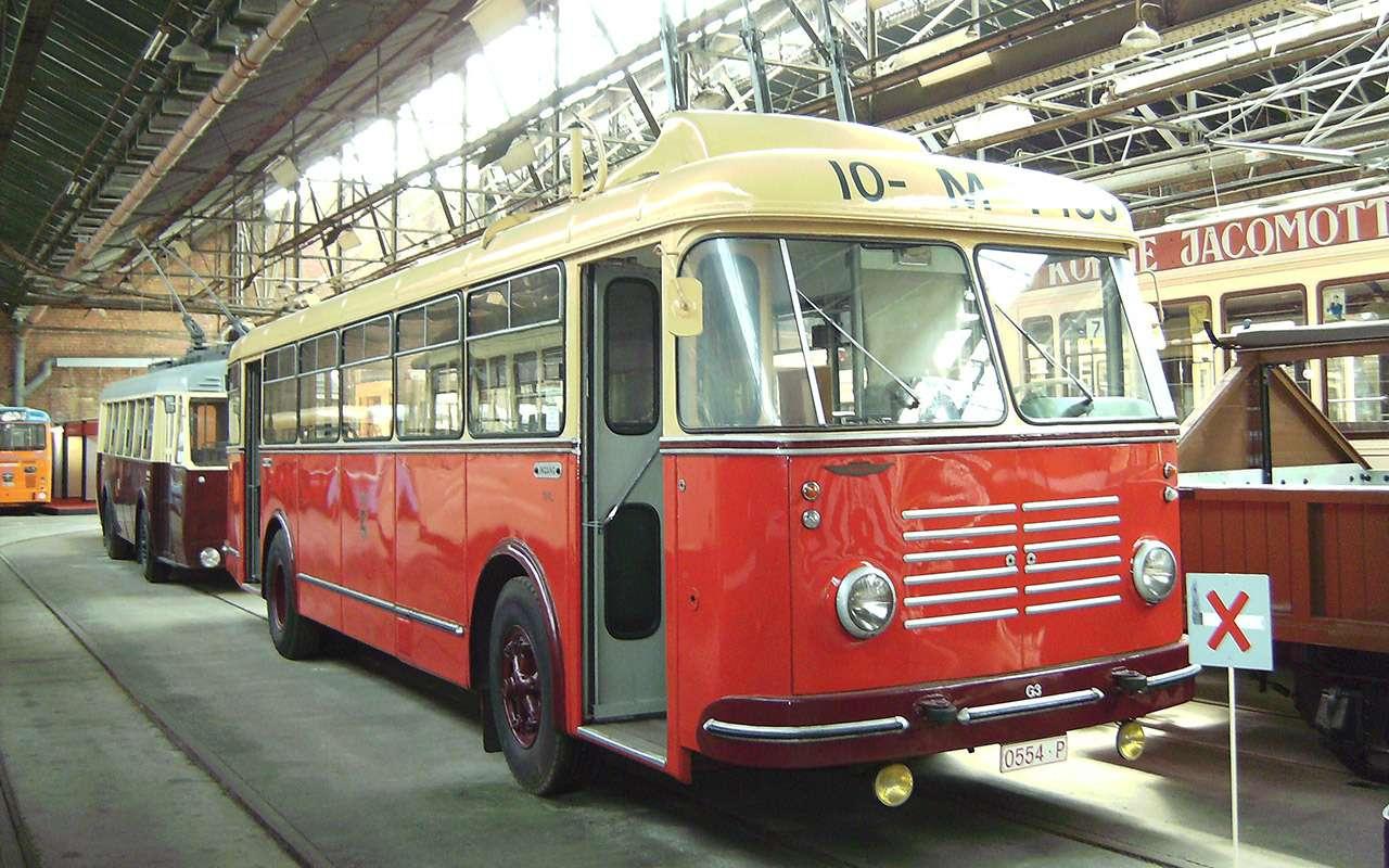 Советский тюнинг, автомобили-самоделки ижиробус— фото 865332