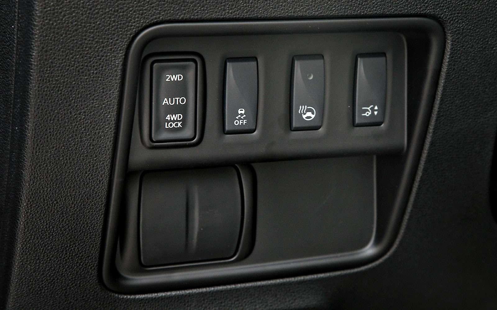 Чемновый Renault Koleos лучше старого— фото 763872