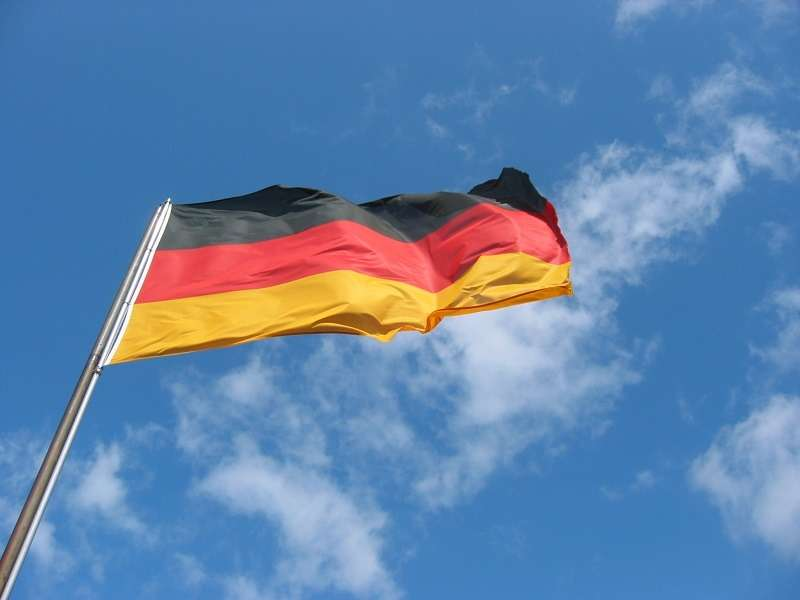 no copyright german flag3