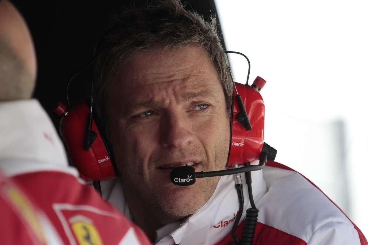 Формула 1, Mercedes, Тото Вольф, Джеймс Эллисон, Ferrari