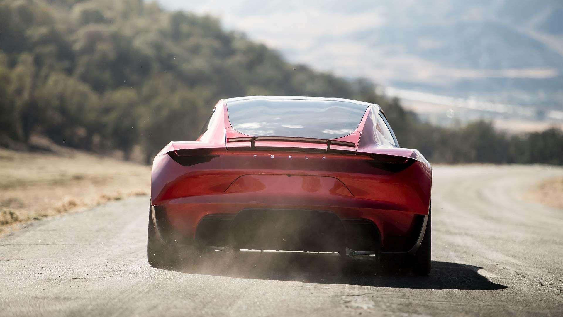 Грузовик Tesla: вечные тормоза иавтопилот. Дальнобойщик Федор Иваныч может остаться без работы!— фото 817324