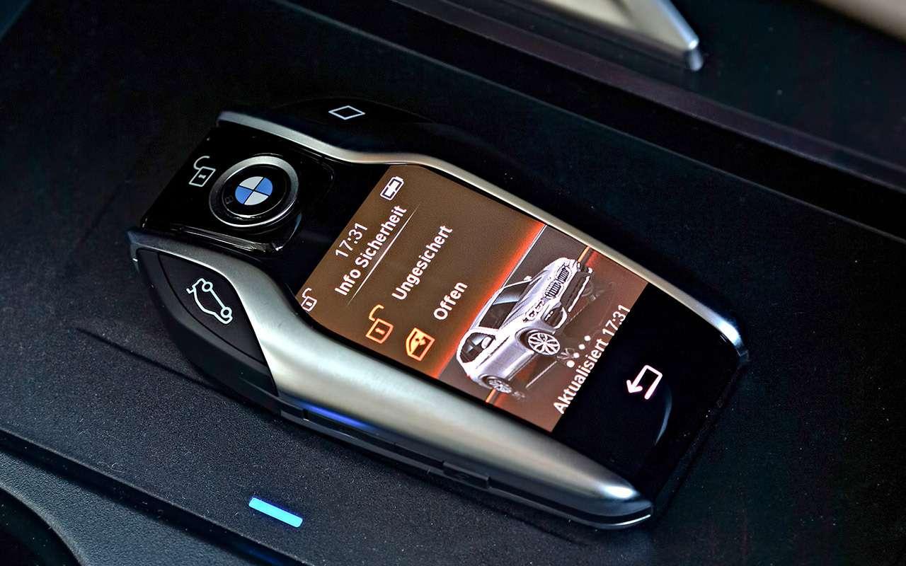 Новый BMW X3— тест первого кроссовера наплатформе CLAR— фото 826098