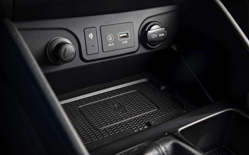 Тест-драйв обновленного Hyundai Tucson: новый автомат, цены прежние (нупочти)