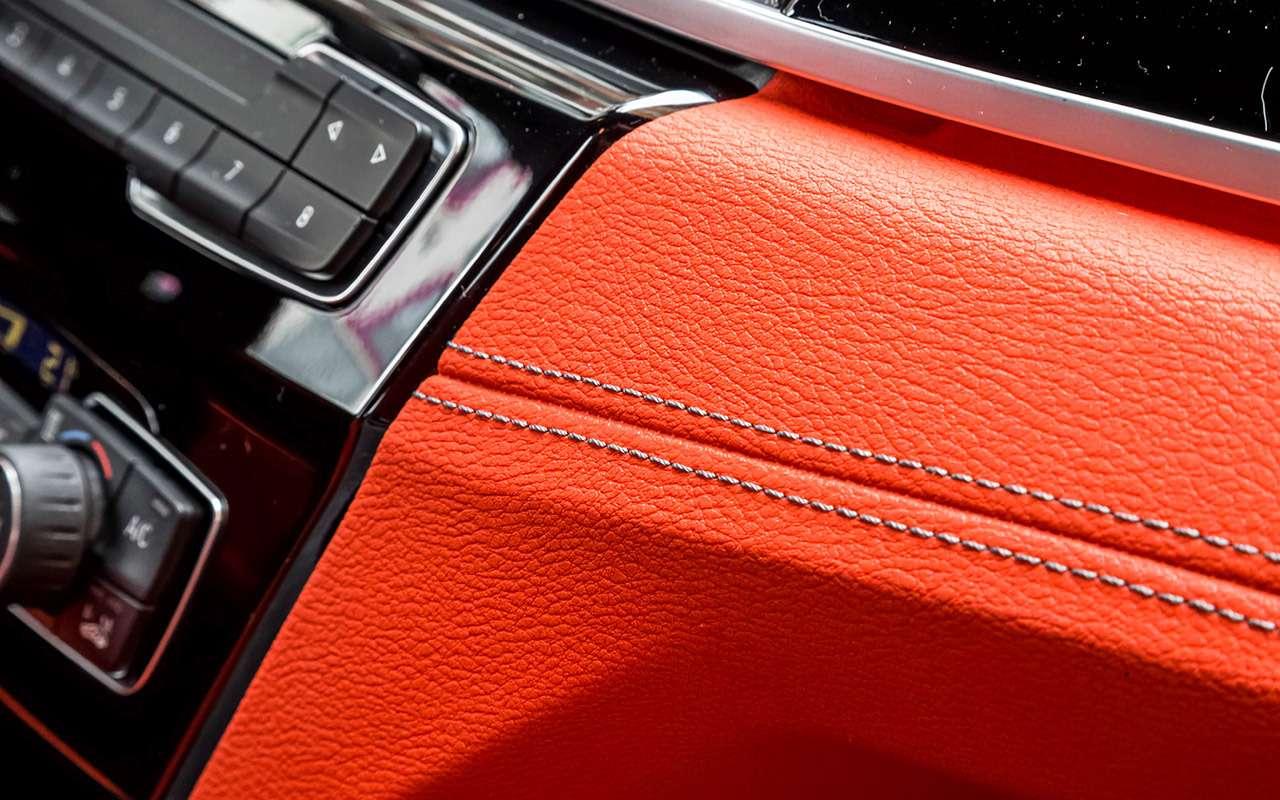 BMWX2и три вуме: большой тест компактного премиума— фото 868479