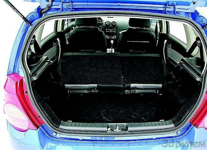Peugeot 207, Chevrolet Aveo, Skoda Fabia: Кавалеры приглашают дам— фото 93072