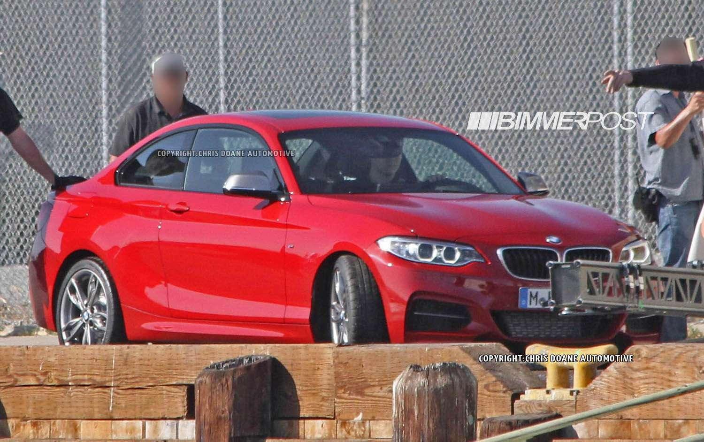 nocopyright BMWm235i
