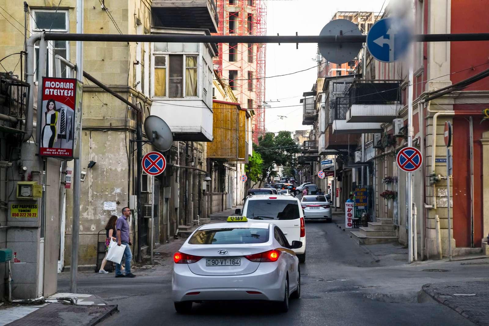 Формула-1: мерси, Баку— фото 614578