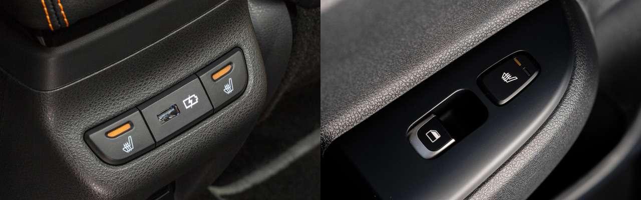KiaRio X-Line иLada Vesta SWCross— что выбрать?— фото 826079