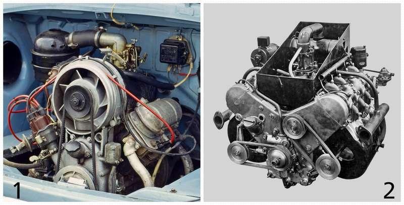 ЗАЗ-965— скопирован или нет?