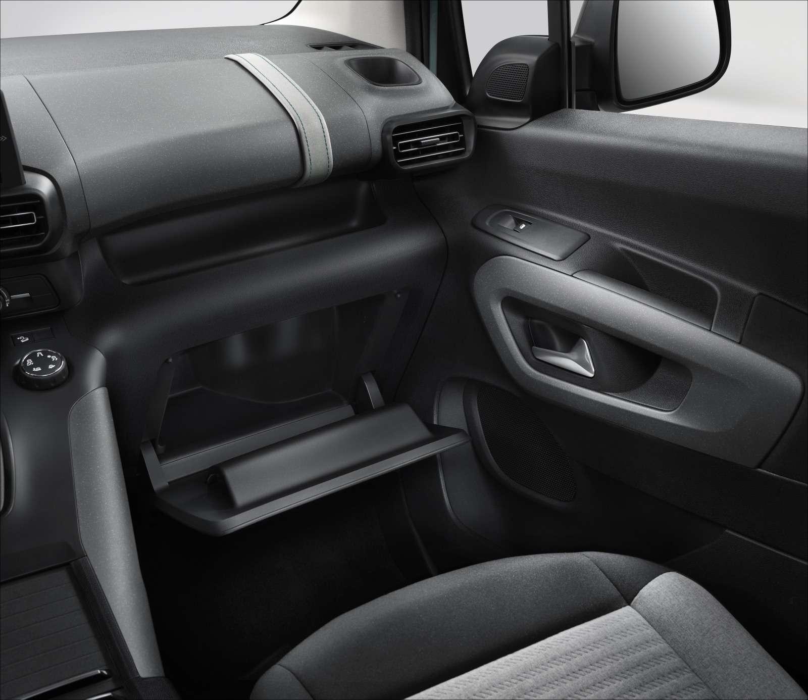 Новый Citroen Berlingo: полноценный минивэн!— фото 845335