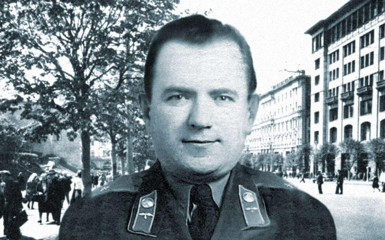 Взводный, выживший вконцлагере, защитник Москвы...— ветераны «Зарулем»— фото 973023