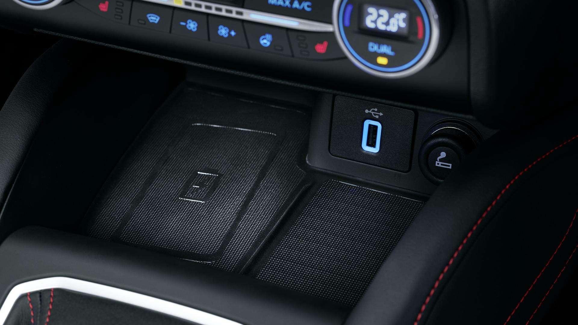 Новый Ford Focus: больше никаких PowerShift'ов!— фото 861393