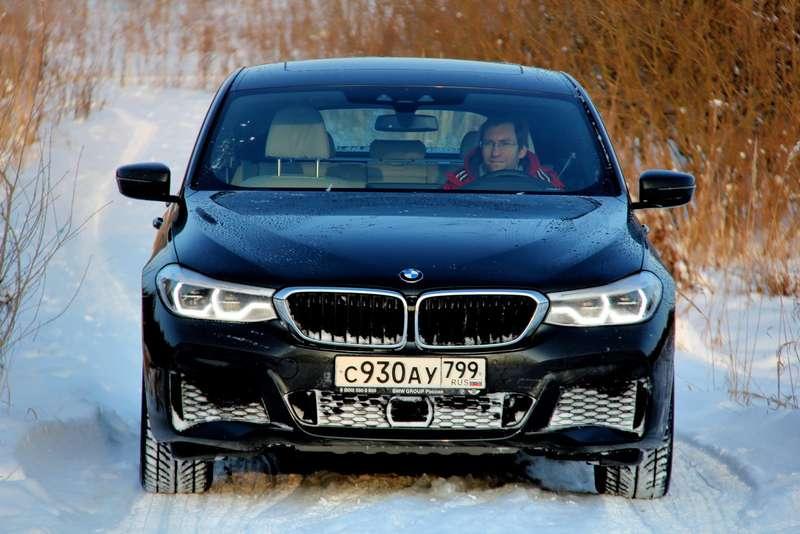 BMW6GT