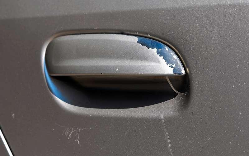 Chevrolet Cobalt после 114000км: ни одной серьезной проблемы!