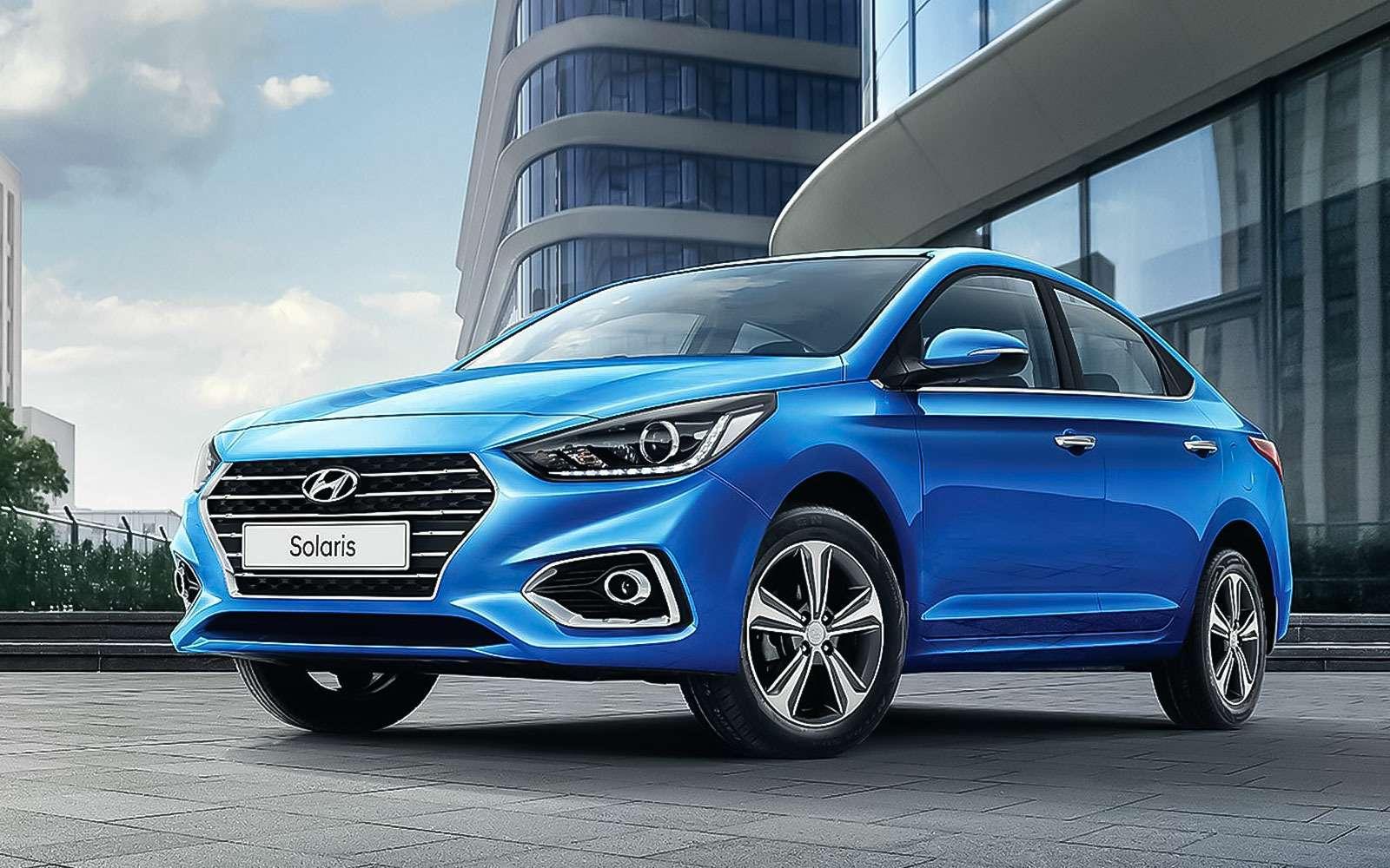 Авто вкредит: популярные программы отFord, Hyundai, Renault, Peugeot— фото 776151