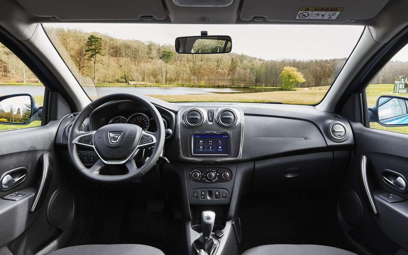 Lada Vesta SWCross итри ееконкурента— фото 807788