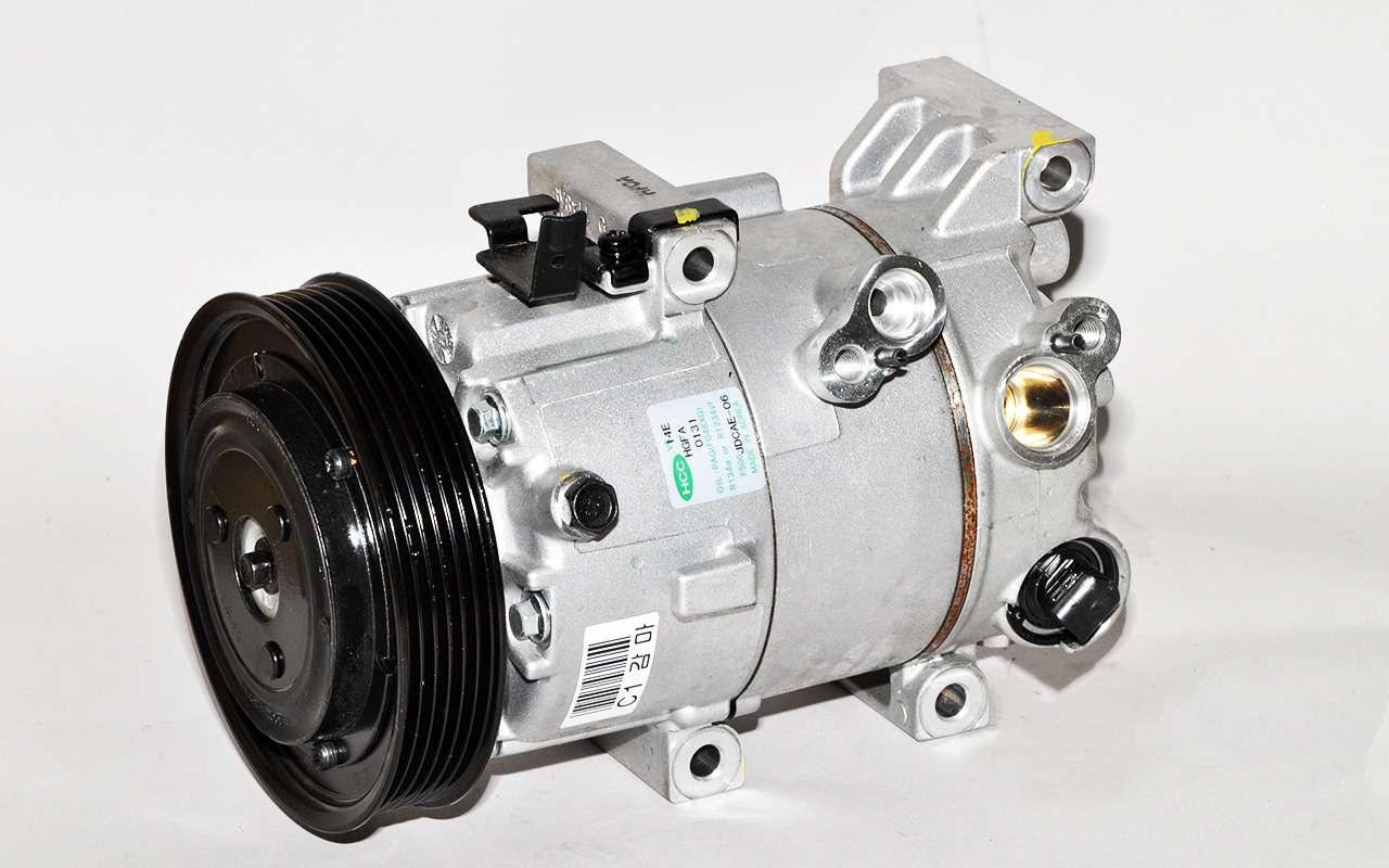 Почему двигатель стал работать громче?— фото 842488