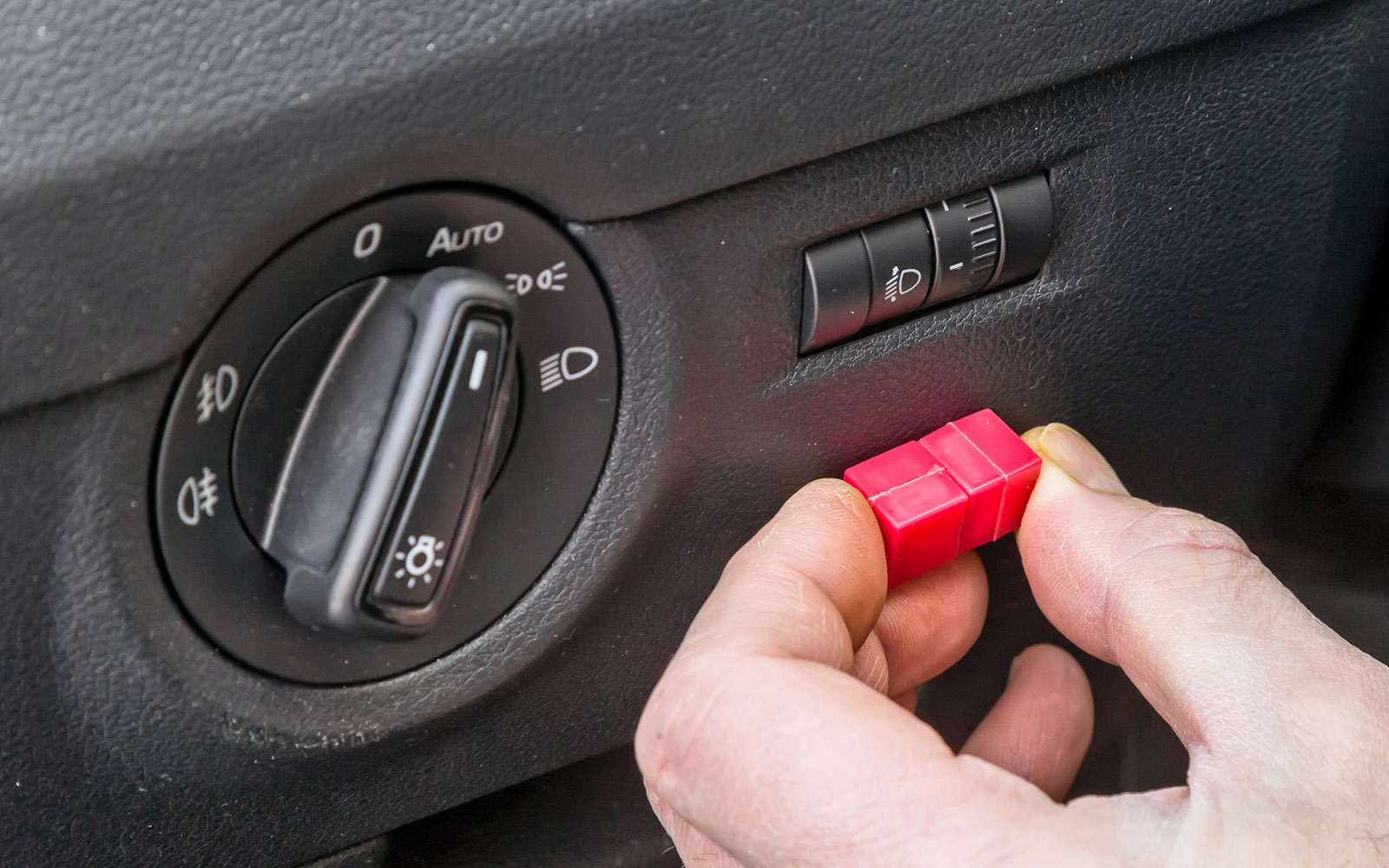Какзащитить автомобиль отугона меньше чем за10тысяч рублей— фото 719112