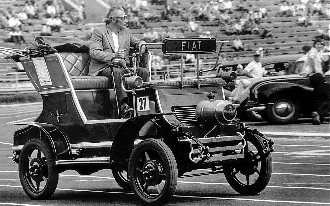 15уникальных самодельных автомобилей времен СССР— фото 809930