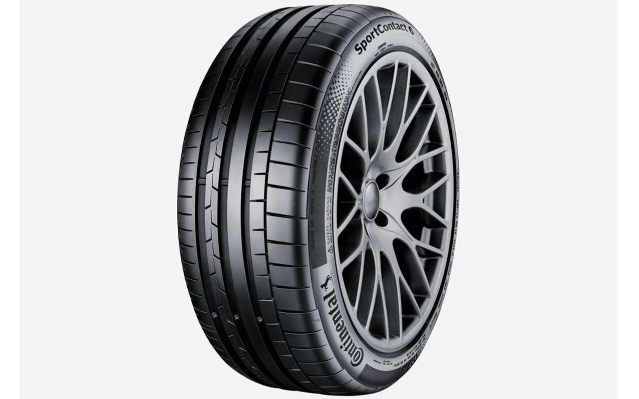 Критический износ шин: когда мырискуем перейти грань— фото 957108