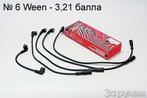 ЭКСПЕРТИЗА: высоковольтные провода. Тропою грома— фото 61376