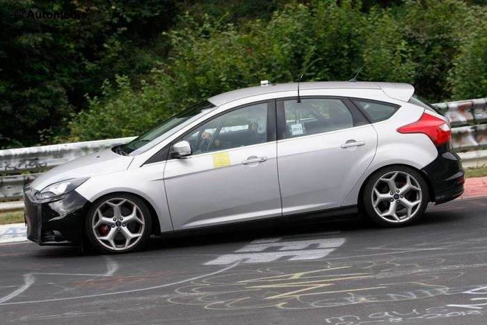ford focus st facelift 003 no copyright