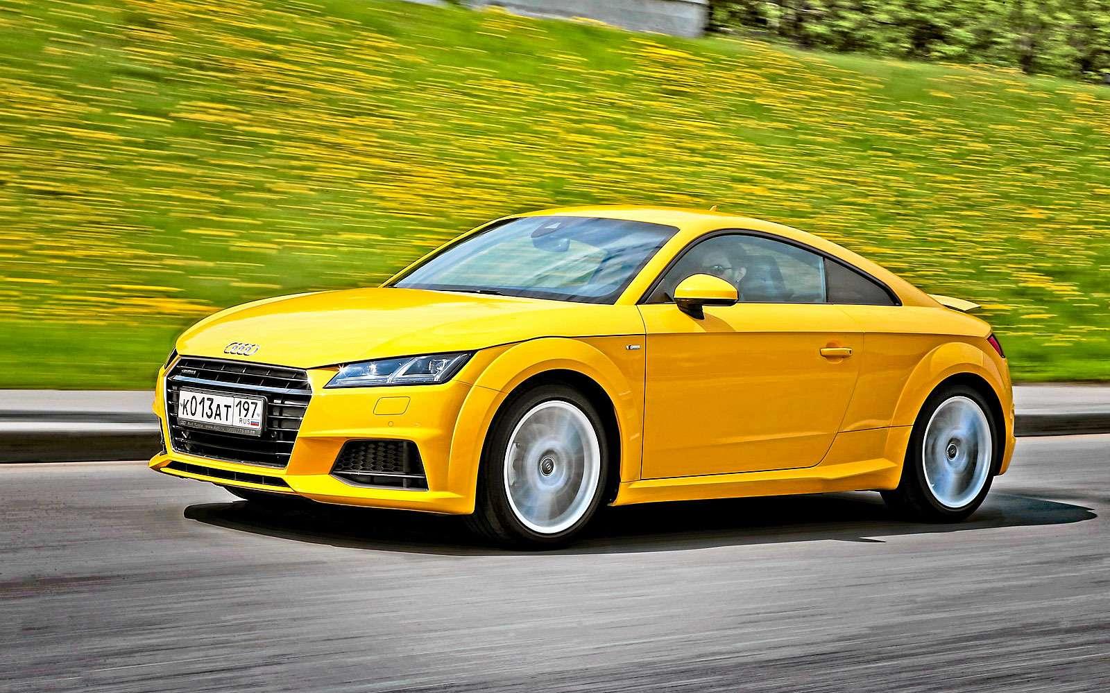 Самые популярные цвета автомобилей. Россия идет своим путем!— фото 773842