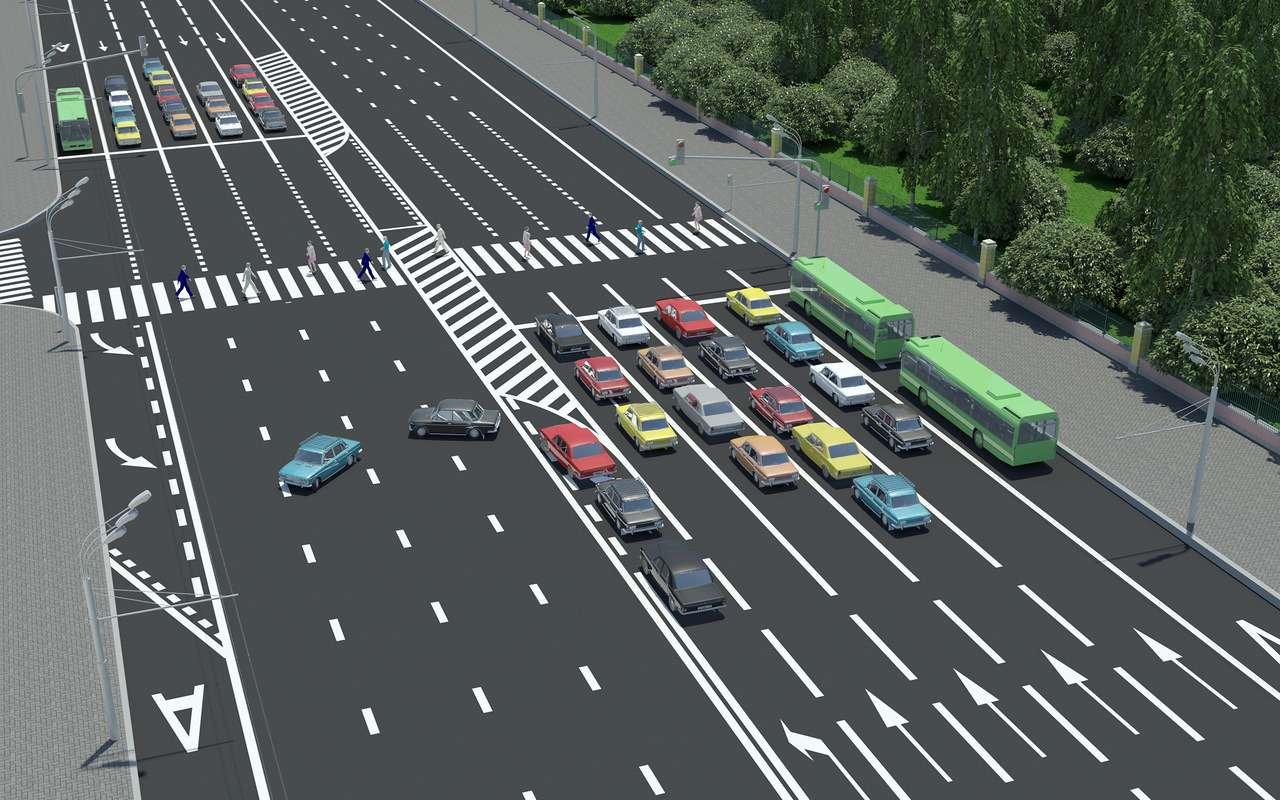 Автомагистраль объяснение с фото