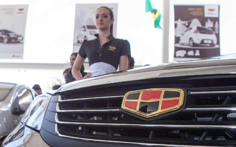 Geely покупает малайзийский Proton, авместе сним ибританский Lotus