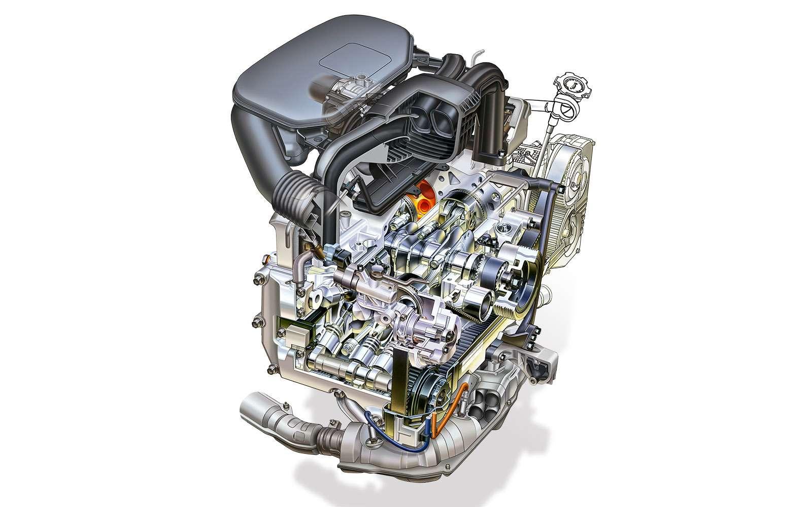 Рейтинг надежности моторов-2: теперь— два схвостиком— фото 634860