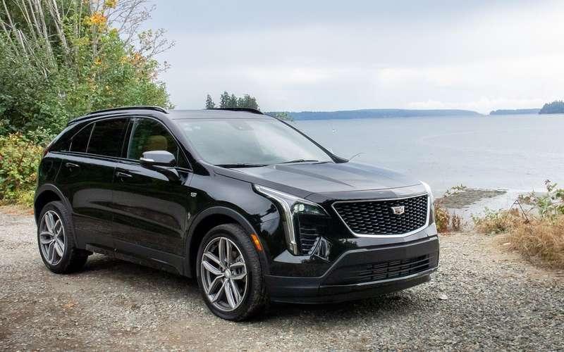 Внедорожник, кроссовер, электромобиль: вРФедут новые Cadillac