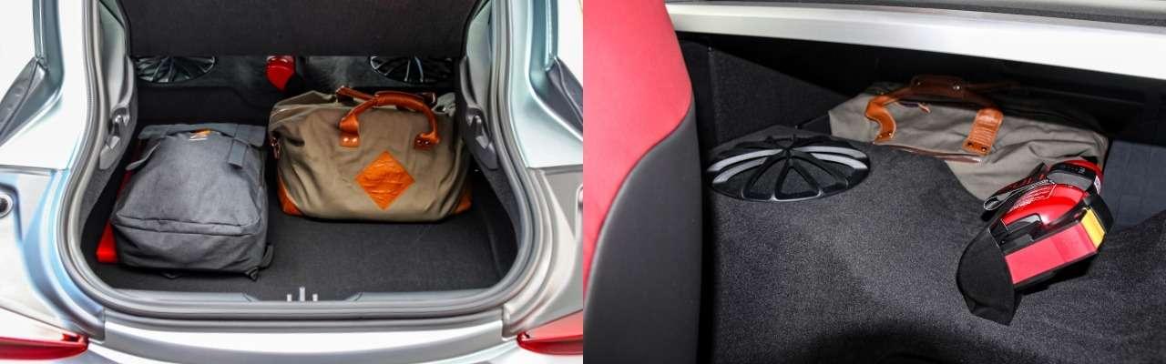 Новая модель Toyota: эксклюзивный тест-драйв— фото 982418