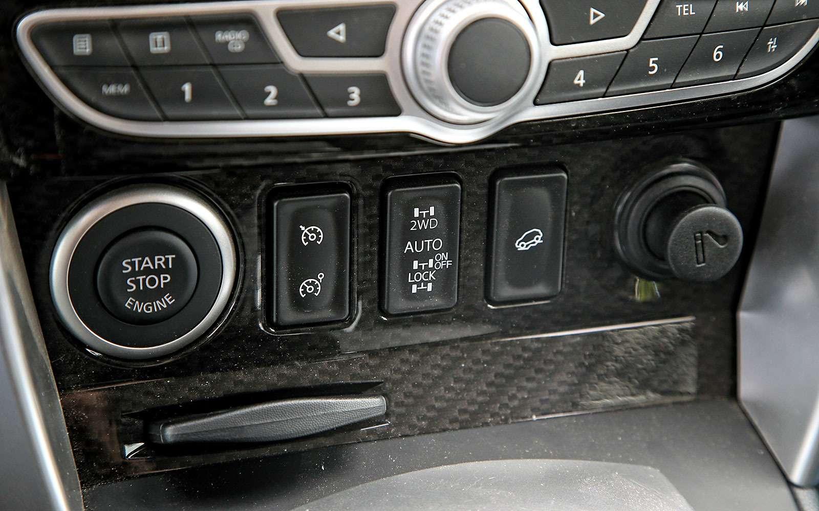 Чемновый Renault Koleos лучше старого— фото 763887