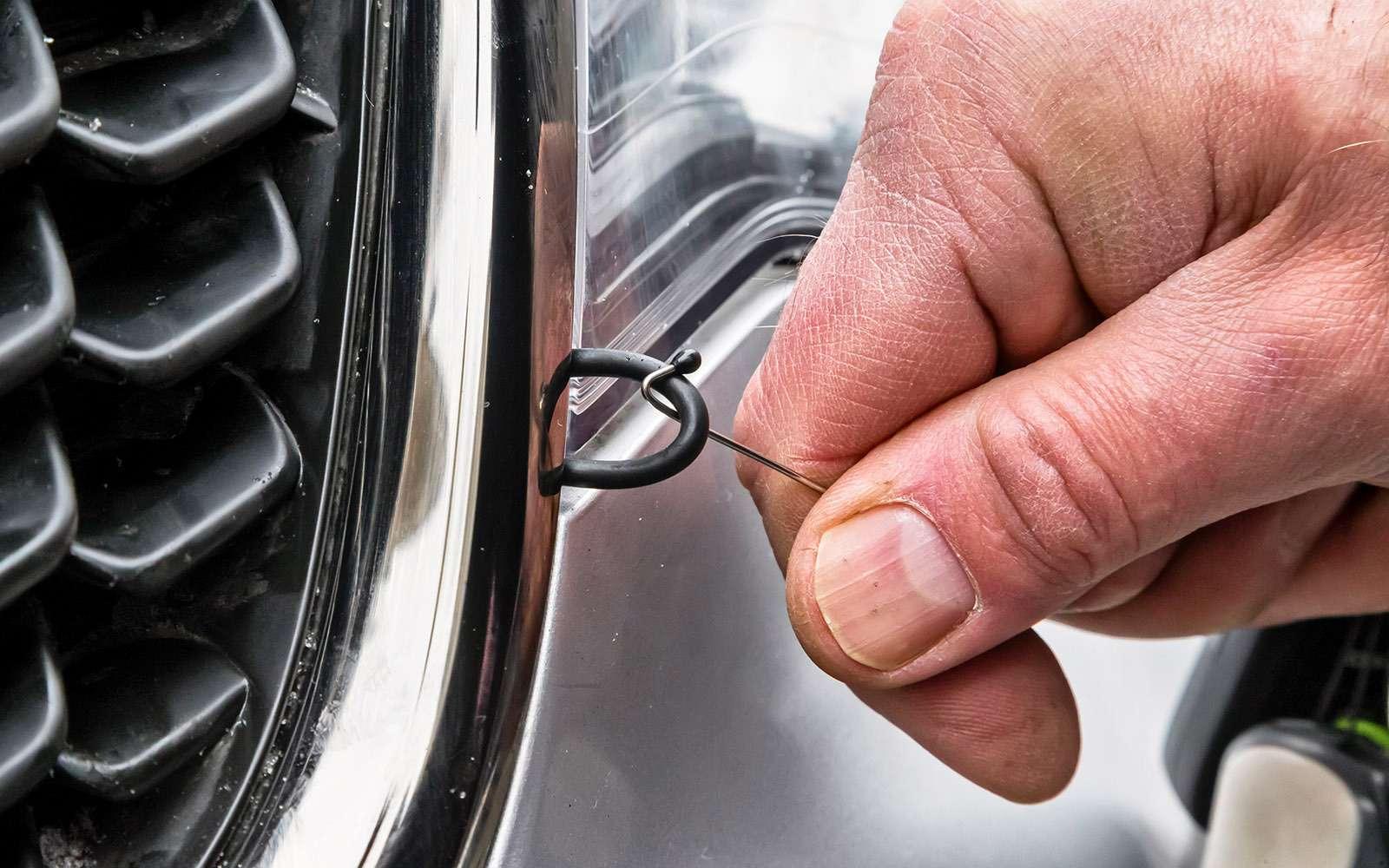 Какзащитить автомобиль отугона меньше чем за10тысяч рублей— фото 719107