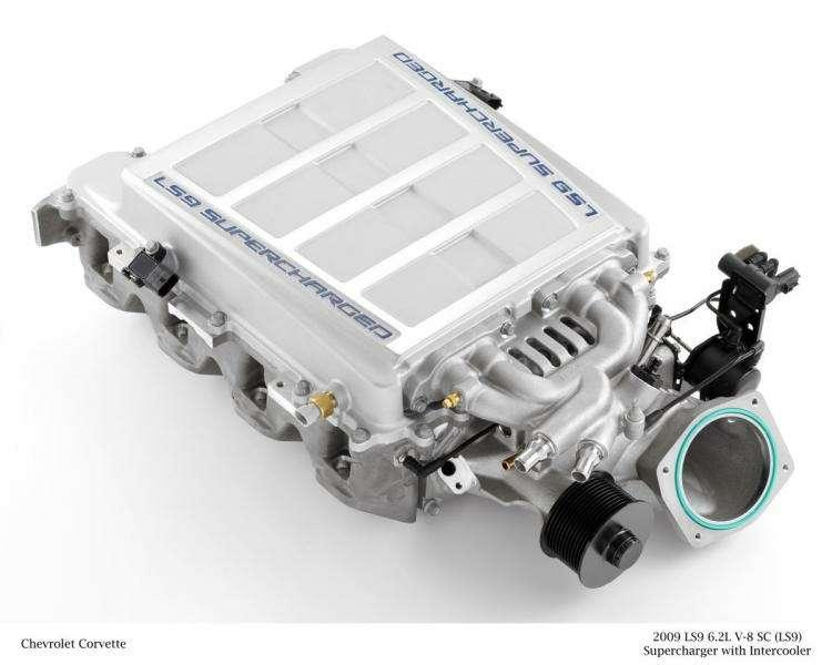 Chevrolet Corvette ZR-1на трассе Нюрбургринга: 7:26.4на круг— фото 348833