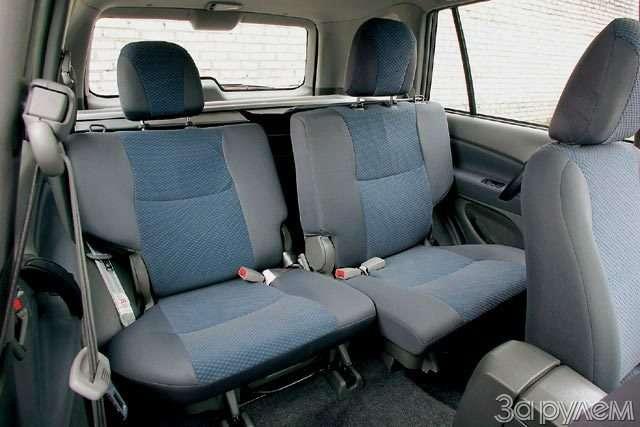 Chery SUV T11. Вишенка отяблони