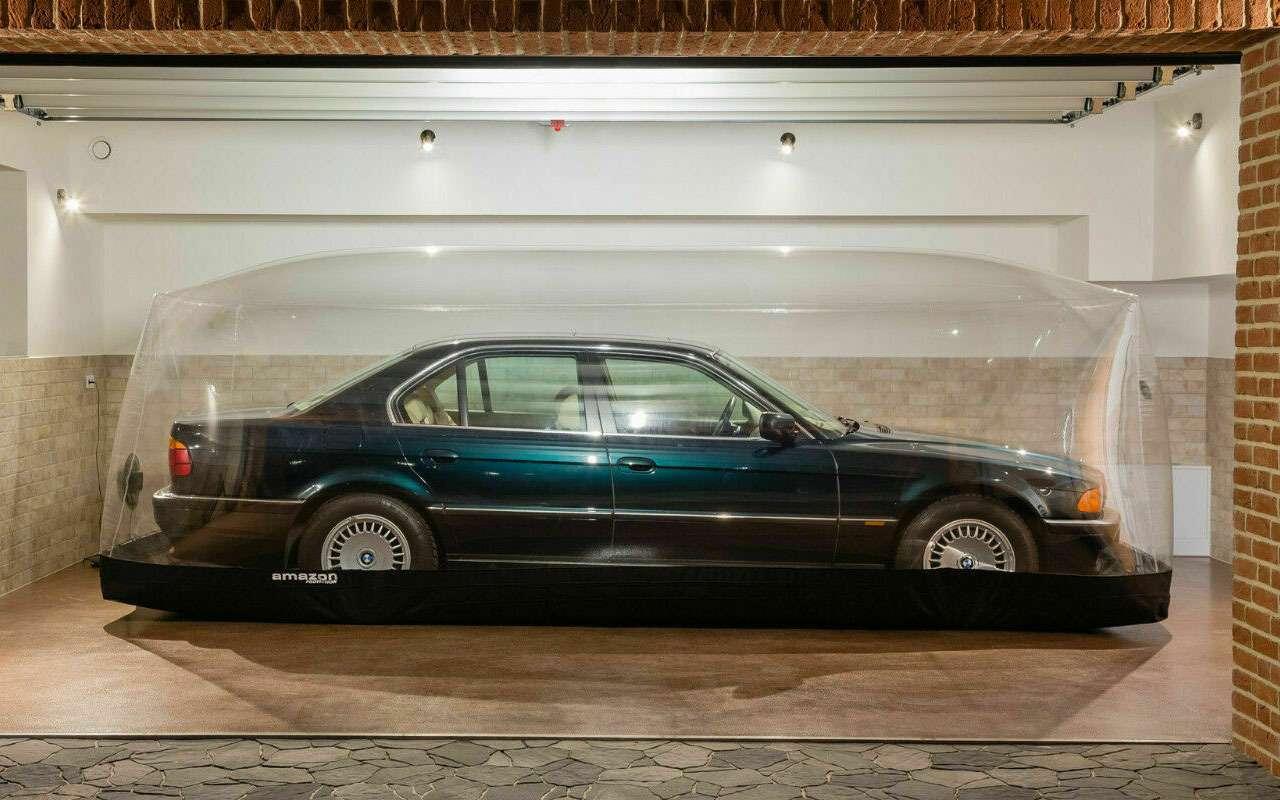 BMWпровел 23года впузыре. Теперь продается— фото 1103373