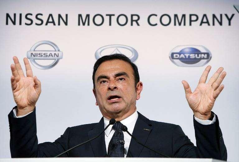 Глава альянса Renault— Nissan Карлос Гон скептически отозвался опланах Toyota выпустить намировые рынки массовый автомобиль натопливных элементах в2015 году
