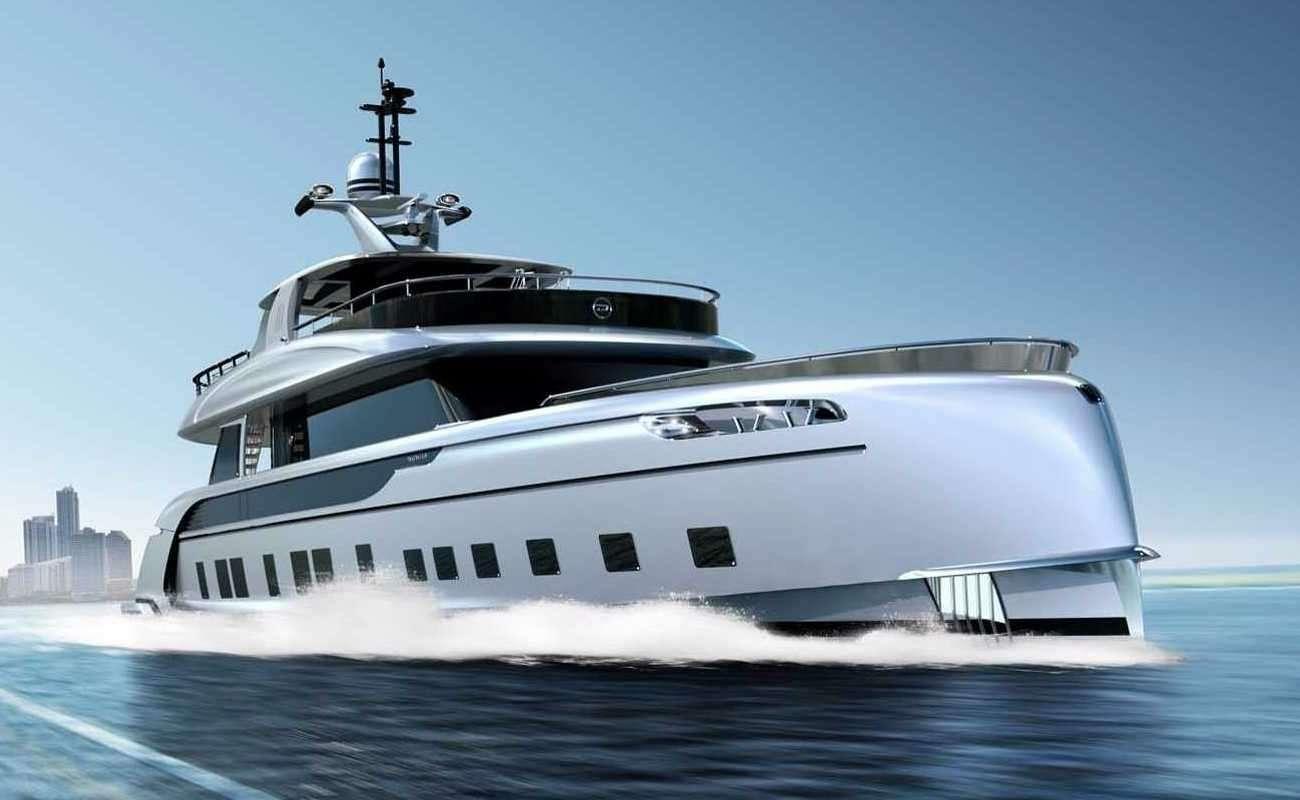 Побочный заработок— роскошные яхты автобрендов— фото 799102