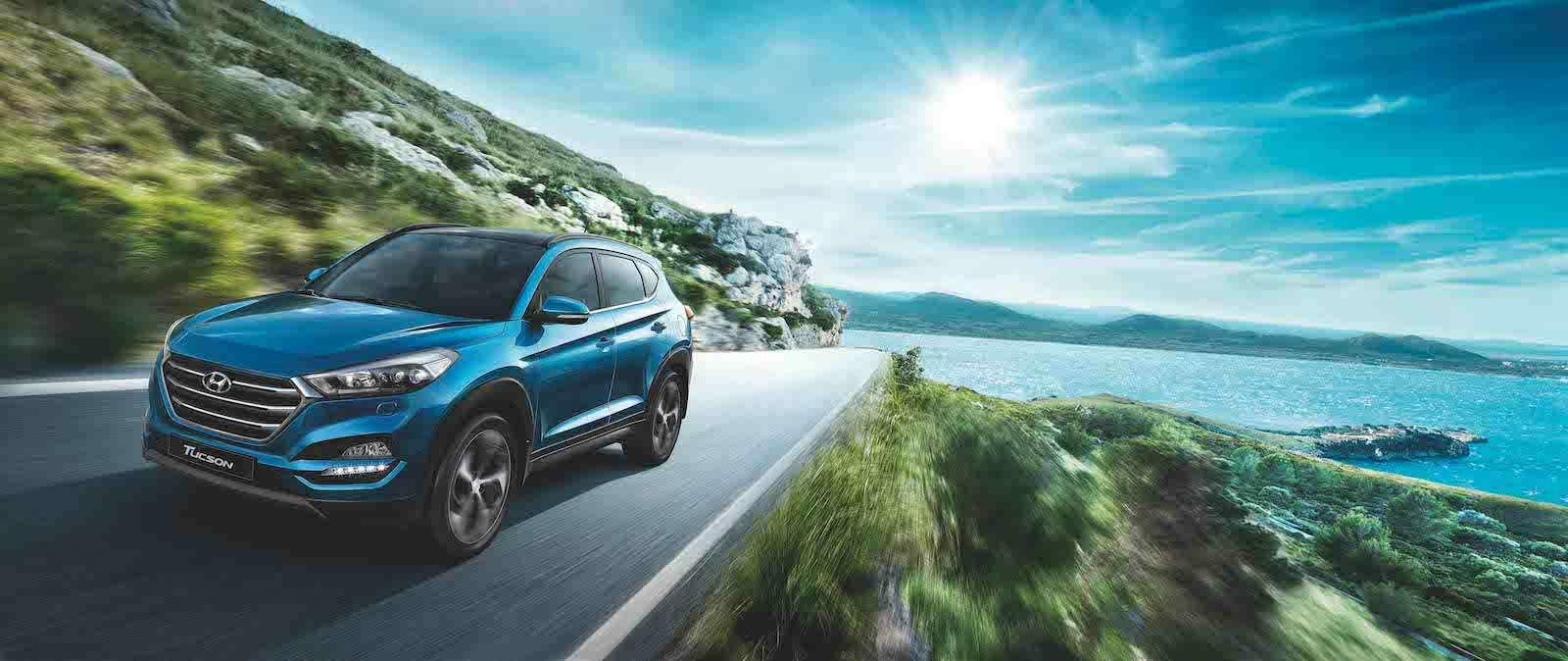 Hyundai Tucson или Santa Fe: на что потратить два миллиона рублей? — фото 601335