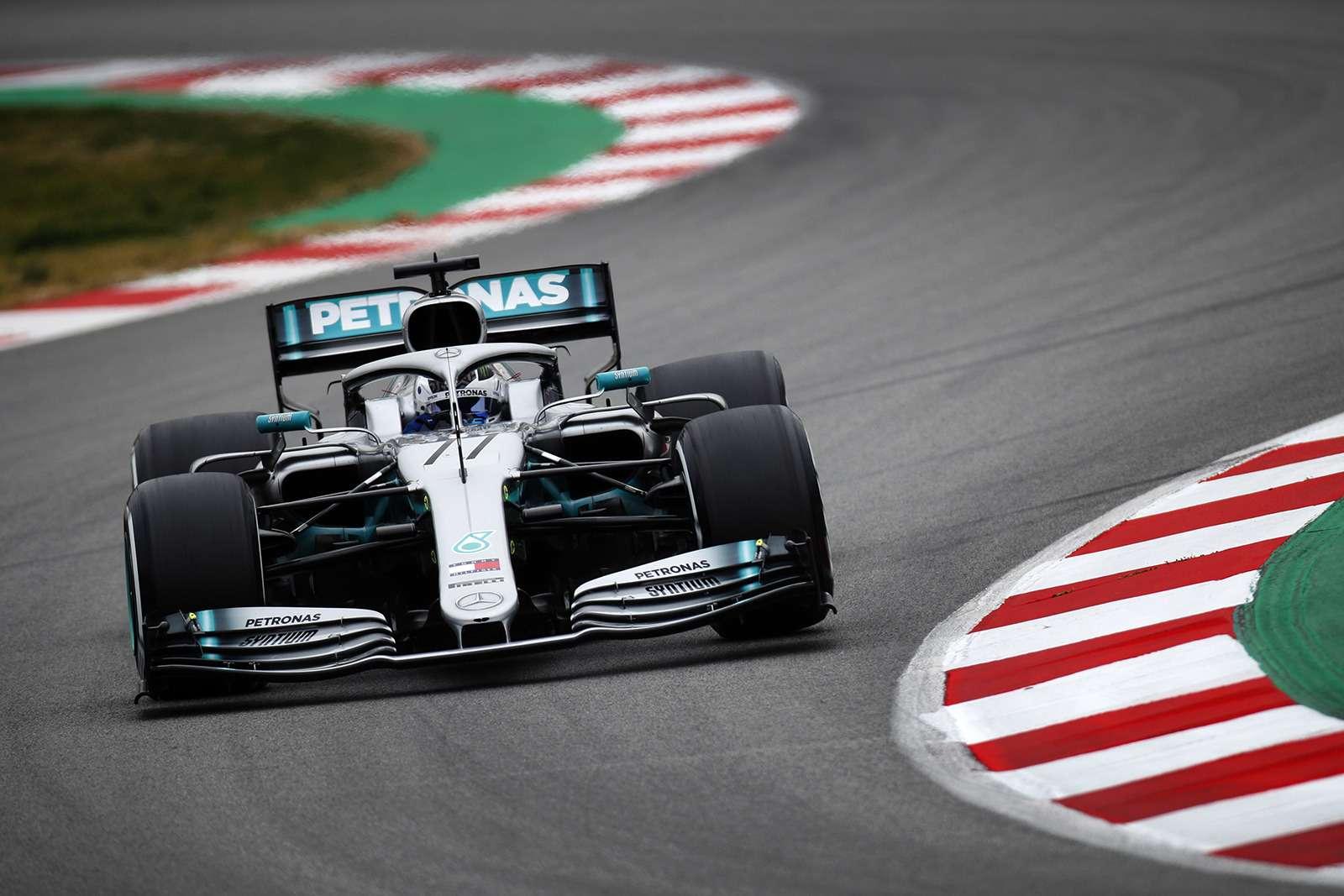 5 главных изменений вновом сезоне Формулы-1(иеще видеобонус)— фото 955652