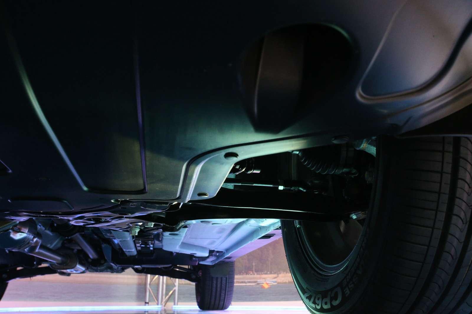 Hyundai рассекретила новый кроссовер Creta питерской сборки— фото 594287
