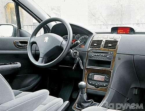 ТЕСТ Alfa Romeo 147, Peugeot 307, Volkswagen Golf. ОДНОКЛАССНИКИ РАЗНЫХ ШКОЛ— фото 27645