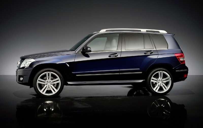 Автомобили Mercedes-Benz теряют хватку— отзыв вРоссии