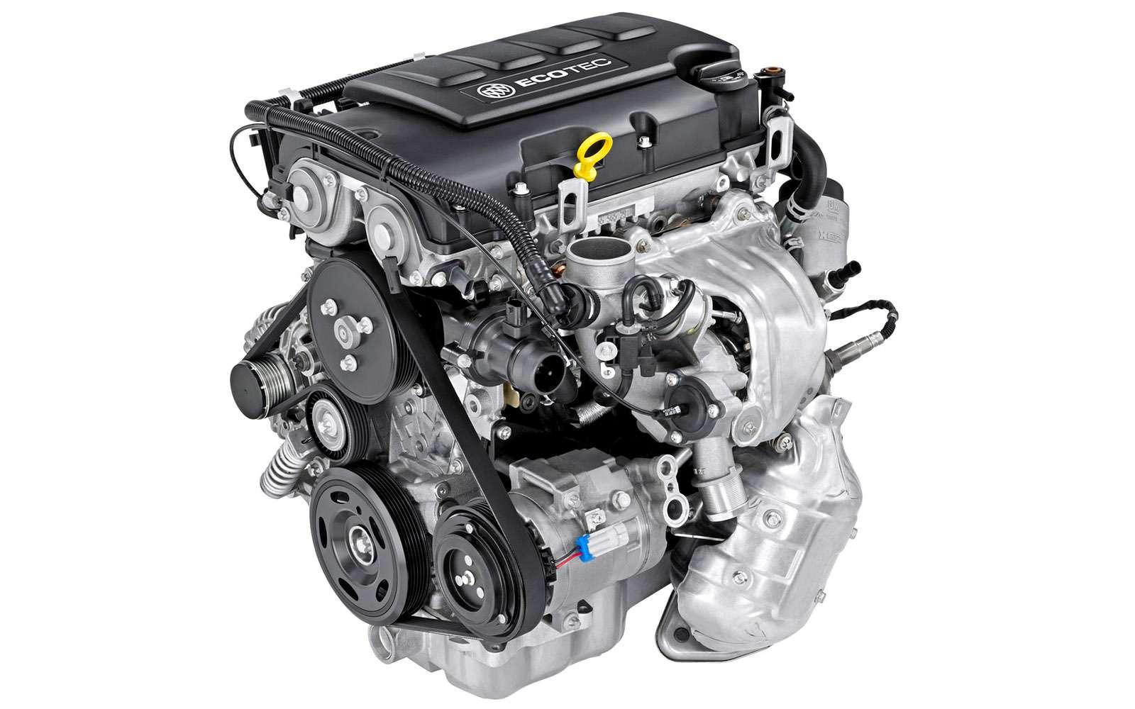 Chevrolet Cruze спробегом: плюсы иминусы— фото 651617