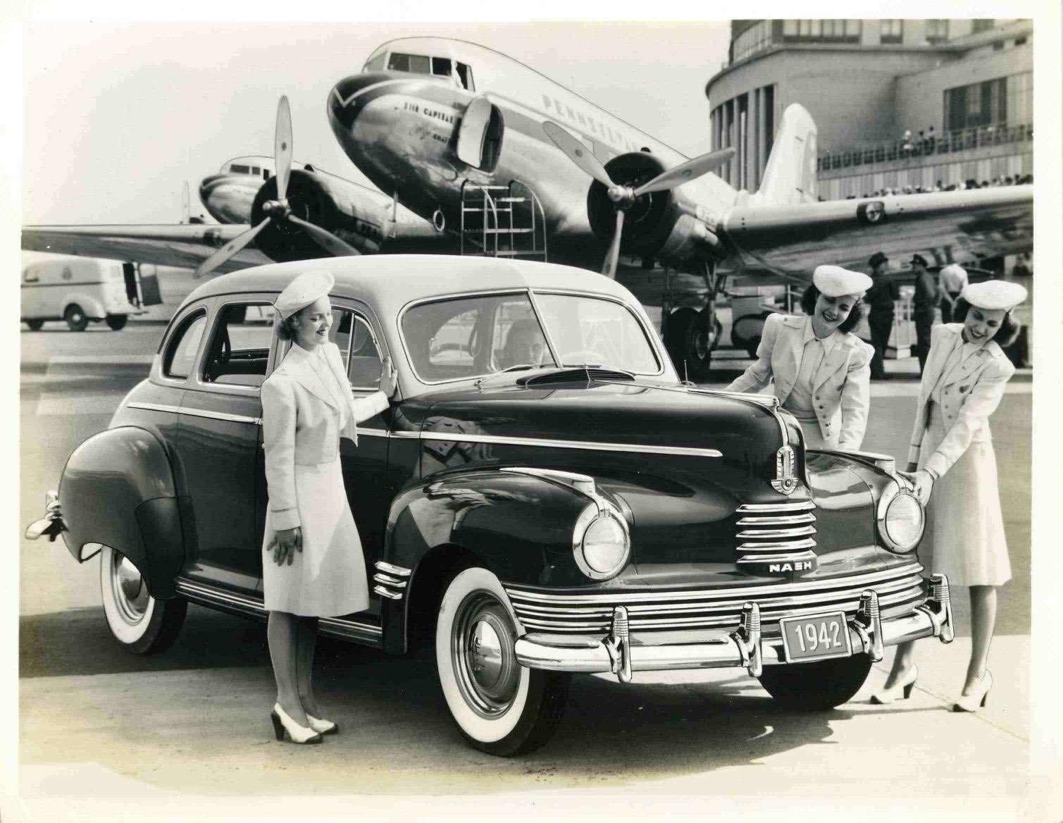 ГАЗ-М20на фоне эпохи: абыла ли«Победа»?— фото 582205